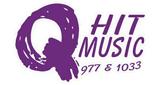 QHitMusic 97.7 & 103.3