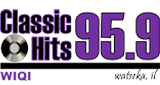 WIQI Classic Hits 95.9