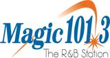 Magic 101.3 – WMJM
