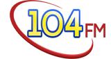104 FM + Alternativa