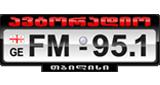 ავტორადიო /Autoradio 95,1 Fm