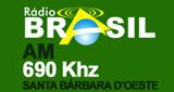 Rádio Brasil AM 690