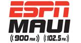 ESPN 900 Maui