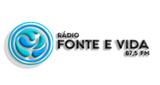 Rádio Fonte e Vida