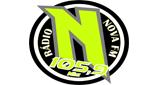 Rádio Nova Cristal