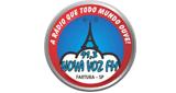 Rádio Nova Voz