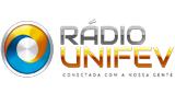 Rádio Unifev
