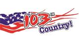 103 Country – WGDN-FM