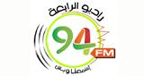 RADIO ALRABAA 94 FM