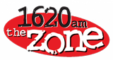 1620 AM The Zone – KOZN