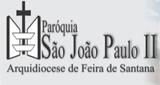 Web Rádio Paróquia São João Paulo II