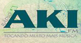Rádio Aki FM