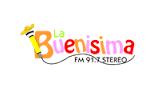 La Buenisima 91.7 FM