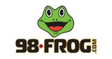 98FROGFM.COM