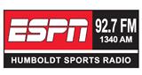 ESPN 92.7 / 1340