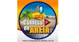Córrego de Areia Radio Web