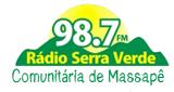 Rádio Serra Verde FM 98.7