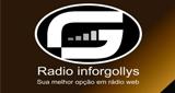 Rádio Inforgollys WEB