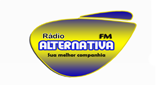 Rádio Alternativa FM Web
