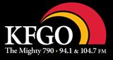 The Mighty 790 AM – KFGO