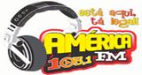 Radio América FM