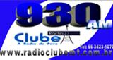 Rádio Clube de Rondonópolis