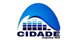 Rádio Cidade Itajubá Lights