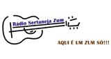 Rádio Sertaneja Zum