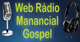 Web Rádio Manancial Gospel