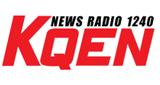 News Radio 1240 AM – KQEN