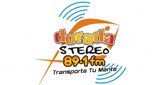 Dorado Stereo