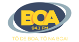 Rádio MeioNorte – Boa FM