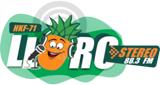 Lloró Stereo