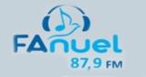 Rádio Cresap Fanuel FM