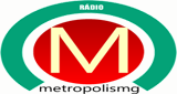 Rádio Metrópolis MG