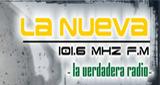 Emisora La nueva