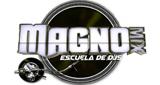 Escuela de DJs Magnomix