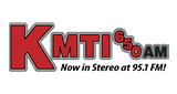 Country 650 AM – KMTI