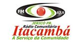 Rádio Itacambá FM