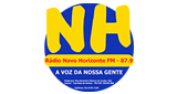 Rádio Novo Horizonte FM