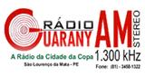 Rádio Guarany AM