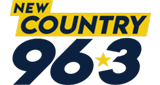 New Country 96.3 FM