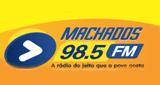 Rádio Machados FM