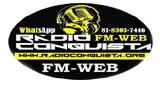Rádio Conquista FM Web
