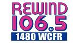 Springfields Variety – WCFR 1480 AM/106.5 FM