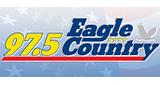 Eagle Country 97.5 FM – WTNN