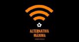 Rádio Alternativa Máxima