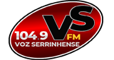 Rádio Voz Serrinhense FM