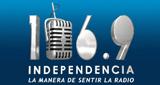 FM INDEPENDENCIA 106.9