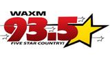 WAXM 93.5 FM